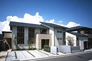 望ヶ丘の家