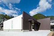 SAKAWA house
